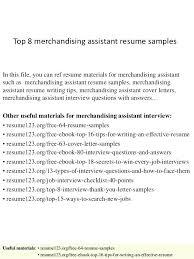 Visual Merchandiser Cover Letters Assistant Merchandiser Cover Letter Assistant Merchandiser