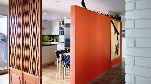 ingenious and creative freestanding divider walls smart ideas for open floor plans you