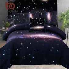 space bed set beds fitted sheet nebula comforter galaxy bedding king size space comforter galaxy bedding space bed set
