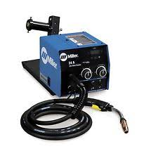 miller wire feeder welding miller 24a wire feeder w digital display package 951194