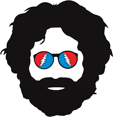 Licensing partners that will be presenting the first jerry garcia coloring book that features jerry's artwork, which is a. Jerry Garcia From The Grateful Dead Clipart Full Size Clipart 2866079 Pinclipart
