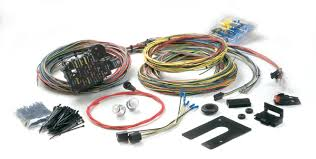 1962 74 nova electrical fuel injection harness and install painless 18 circuit wiring harness instructions 18 Circuit Wiring Harness #16