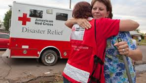 Image result for severe weather prep red cross