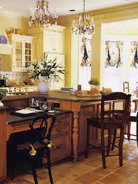 Galley Kitchen Lighting Ideas Pictures  Ideas From HGTV HGTV - Kitchen and dining room lighting ideas