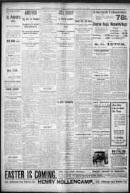 Dayton Daily News from Dayton, Ohio on March 16, 1899 · 8
