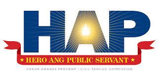 the csc honor awards program honor awards program the hap 2012 logo