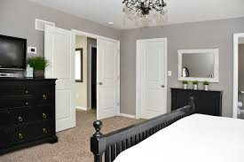 Image Interior Design How To Nest For Less Budget Master Bedroom Makeover With Black Furniture