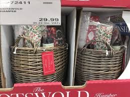 image of costco gift baskets