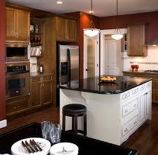 kitchen paint colors ideas6 Bold  Trendy Kitchen Paint Color Ideas