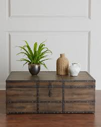 furniture caa trunk style