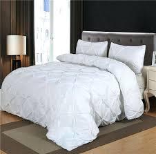 pinch pleat comforter set duvet cover sham thresholdtm canada threshold