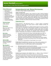 Resumes For Architects Resume Examples Low Experience Roddyschrock Com