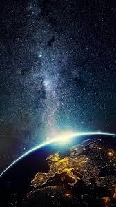 Europe at night : europe