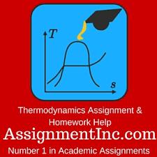 thermodynamics assignment help and homework help thermodynamics