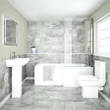 tiles bathroom shower tile ideas grey bathtub gray full size