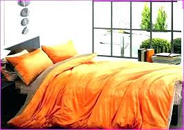 dark brown down comforter burnt orange and sets image of set high artsy queen home improvement