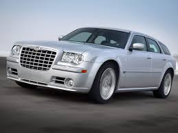 Auction Results and Sales Data for 2006 Chrysler 300 C SRT8 Touring