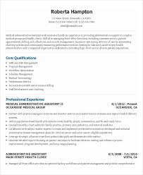 Resume For Office Assistant Magnificent Transform Sample Resume Office Administrative Assistant Also