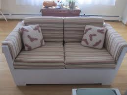 Image of: Rustic Sectional Sleeper Sofa Pictures