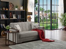 willow aristo brown sofa bed willow