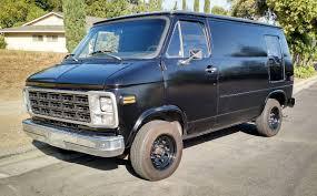 SOLD - 1979 Chevy van.....of DOOM | TalkBass.com