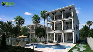 Elevation Design Photos Residential Houses Beautiful Home Front And Back Elevation Designs And Ideas On