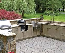 Lowes Outdoor Kitchen Designs