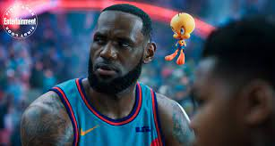 Space Jam A New Legacy review: LeBron ...