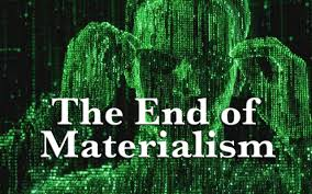 quantum theory essay quantum physics debunks materialism
