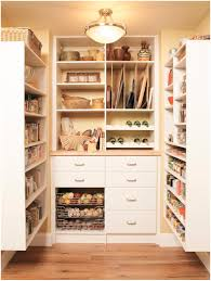 Walk In Kitchen Pantry Diy Kitchen Pantry Shelves Kitchen Pantry With Wood Shelving