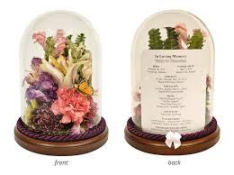 5 x 8 glass dome