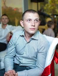 Костя Павлюк