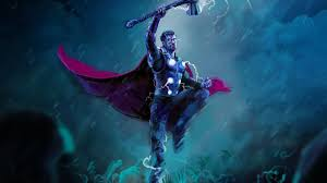 Thor Laptop Wallpapers - Wallpaper Cave