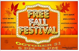 Fall Festival Flyer Free Template Free Fall Flyer Templates Halloween Alternative Class Party