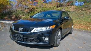 honda accord coupe 2015. 2015 honda accord coupe front quarter