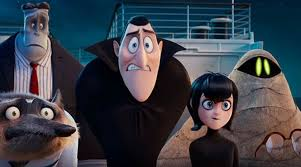 Summer vacation' stars adam sandler, andy samberg, selena gomez, kevin james the pg movie has a runtime of about 1 hr 37 min, and received a user. Hotel Transylvania 3 Summer Vacation Movie Review The Adam Sandler Movie Seems To Have Finally Run Out Of All Jokes