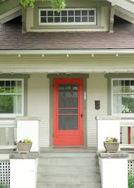 best paint for front doorBest 25 Painted screen doors ideas on Pinterest  Painted screens