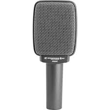 <b>Sennheiser E</b> 609 Silver, купить <b>инструментальный микрофон</b> ...