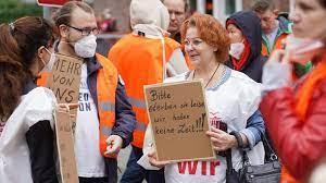 Directed by oddvar bull tuhus. Arbeitsgericht Untersagt Streik Bei Vivantes Kliniken Rbb24