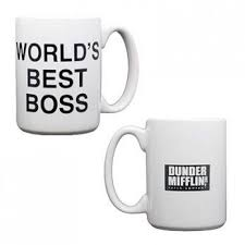 the office coffee mugs. The Office Mug | 24 TV Show Coffee Mugs That Are Perfect For Both Your C