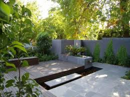 Small Picture Modern Tropical Garden Design Home Furniture Design