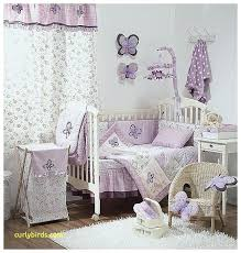 lilac and teal baby bedding crib sets luxury girl nursery