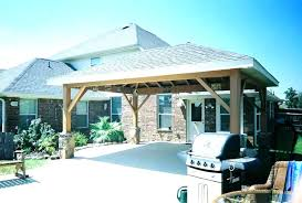 patio cover plans. Cedar Patio Cover Plans Free Standing Photo Gallery