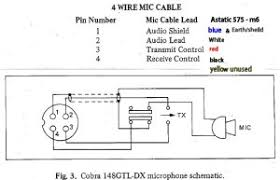 astatic microphone wiring diagram images wiring diagram website mic wiring diagram for astatic 575 m6 to cobra speckog