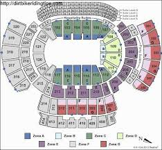 56 Exact Sap Center San Jose Seating Capacity