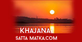 Welcome To Khajana Satta Matka