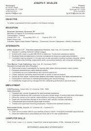 College Graduate Resume Sample Fascinating College Graduate Resume Example Best Resume Collection