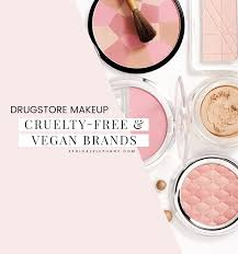 one of the biggest struggles i hear from pionate pers is finding affordable makeup that is both free and vegan yes there is a difference
