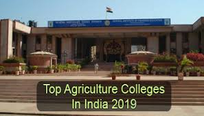Colleges Of Agriculture Top Agriculture Colleges In India 2019 List Rating