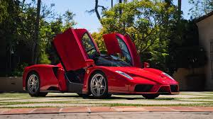 1 galerías / 2 fotos fotos de. Ferrari Enzo Sets New 2 64 Million Online Auction Record At Rm Sotheby S